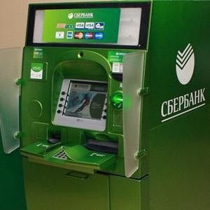 Банкоматы Башмаково