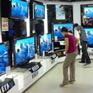 Магазины электроники Башмаково