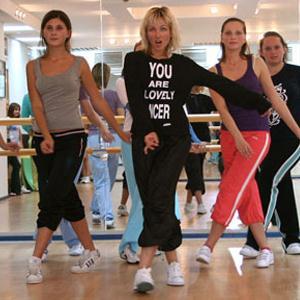 Школы танцев Башмаково