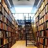 Библиотеки в Башмаково