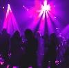 Ночные клубы в Башмаково
