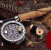 Охотничьи и рыболовные магазины в Башмаково
