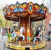 Парки культуры и отдыха в Башмаково