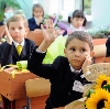 Школы в Башмаково