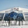 Спортивные комплексы в Башмаково