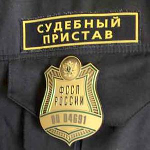 Судебные приставы Башмаково