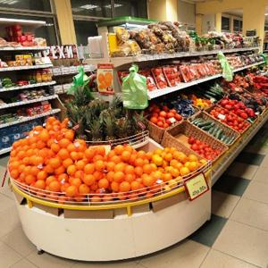 Супермаркеты Башмаково