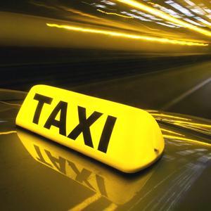 Такси Башмаково