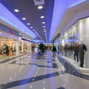 Торговые центры Башмаково