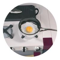Калейдоскоп - иконка «кухня» в Башмаково